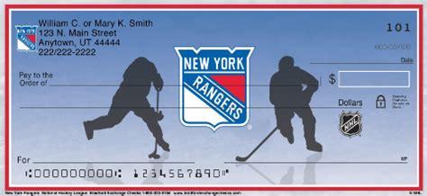 New York Background Check New York Rangers 174 Nhl 174 Personal Checks