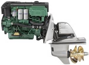 Volvo Boat Engines Engines