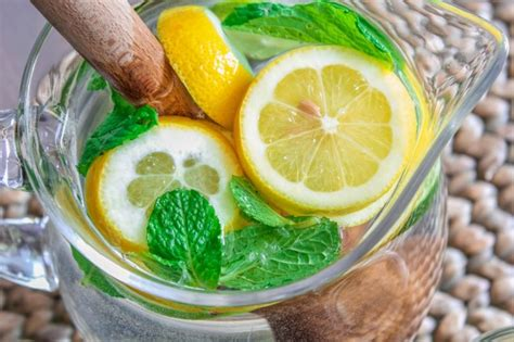 Cannibis Detox Stomach Husrt by 12 Detox Water Recipes That Are Delicious And Nutritious