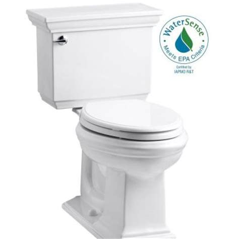 Comfort Toilets Home Depot kohler memoirs stately comfort height 2 1 28 gpf