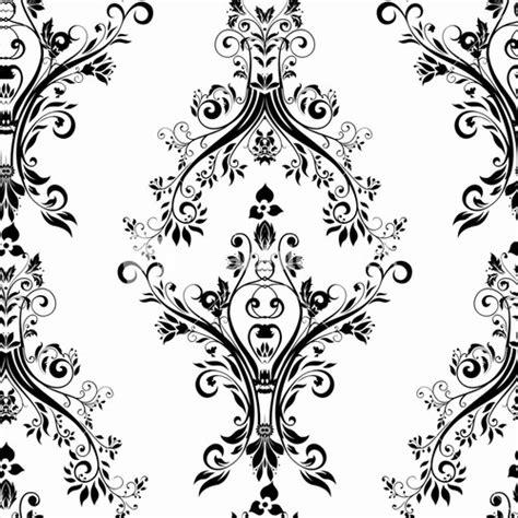 pattern victorian vector vector arabesque seamless pattern