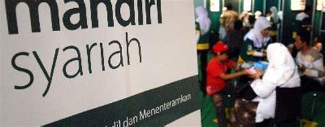 syariah mandiri apa hukumnya membeli barang secara kredit republika online