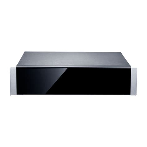 warming drawer oven 420w stainless steel nl20j7100wb