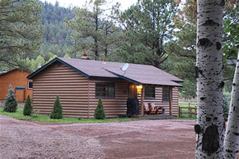 Aspen Cabins Greer Az by Lazy Trout Cabins In Greer Az