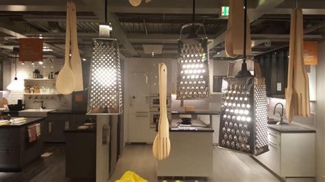 Tres Cuisine by Une Suspension De Cuisine Ikea Diy Tr 232 S Originale Pour