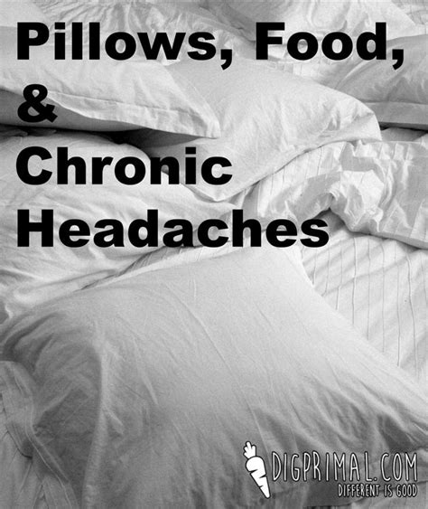 Tension Headache Pillow by 24 Best Images About Migraine No Meds What Can We Do