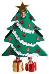 adult funny christmas tree costume costume craze