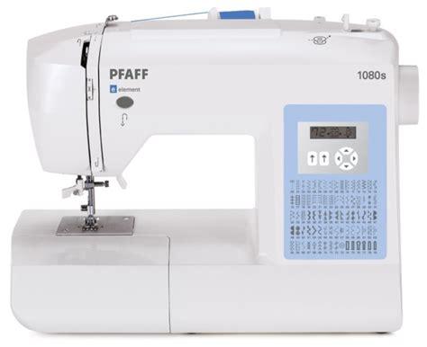 Fabric Cutting Table Pfaff Element 1080s Sewing Machine Buy Sewing Machine
