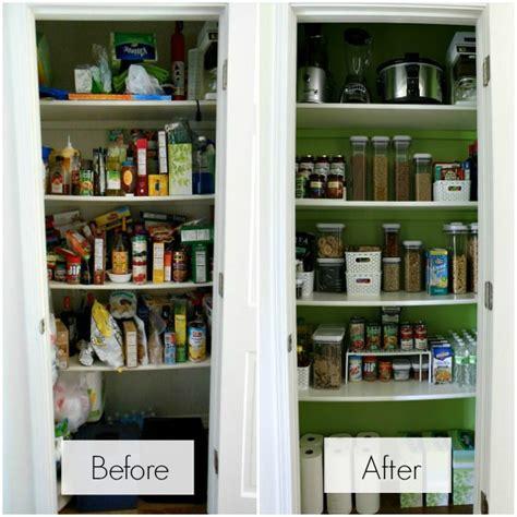 organizing a pantry the konmari method of organizing newton custom interiors