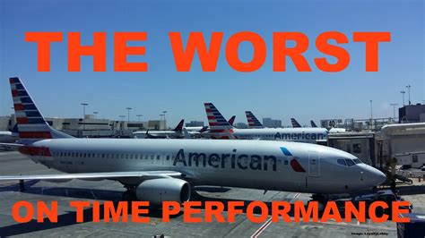 american airlines flight delayed by concern over al quida american airlines worst on time performance in june out