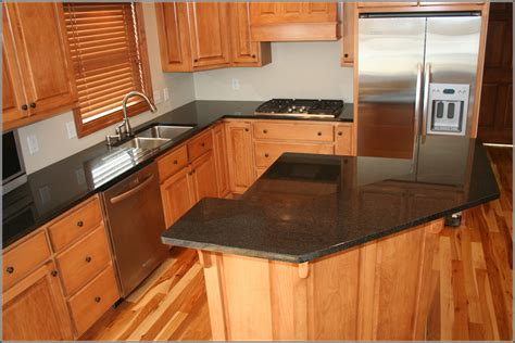 Premade Island Countertops Manufactured Kitchen Cabinets Kitchen Cabinet Ideas