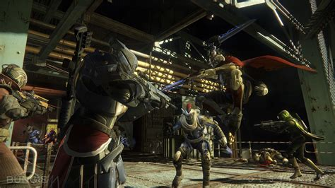Supplier Destine 2 By Dening destiny will introduce matchmaking for strikes in patch 1 1 1