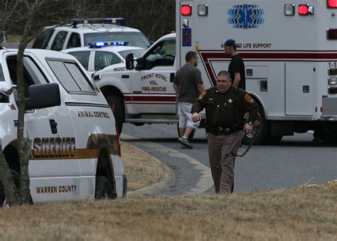 Virginia Judiciary Search Warren County One Dead At Skyline Drive Entrance Warren County