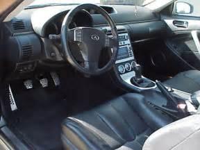 2005 Infiniti G35 Interior Infiniti G35 Coupe Interior Custom Image 261