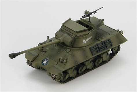 Leopard Home Decor by M36 Jackson Tank Destroyer 1 72 Die Cast Model Military Issue