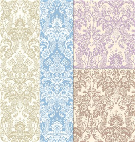 pattern ornamental illustrator antique arnage decorative pattern background vector free