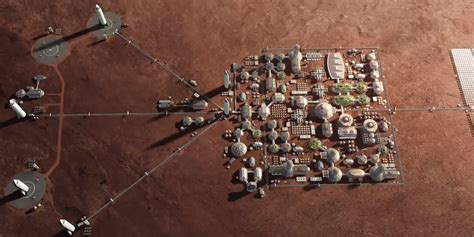 elon musk plan to mars how musk plans to use his big f cking rocket to