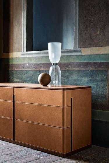 bedside table square bedroom contemporary fidelio notte fidelio notte sideboards from poltrona frau architonic