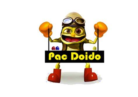 Maskara Pac pac doido chiquinha aparece em foto de chaves em desenho