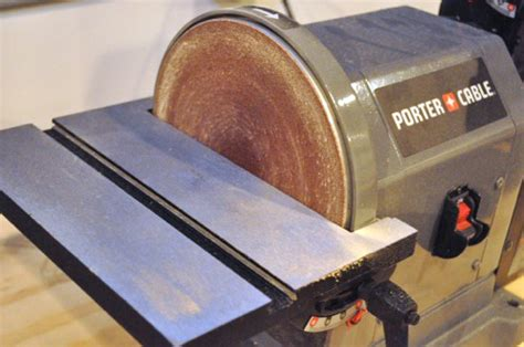 porter cable bench sander porter cable benchtop sander 1 porter cable benchtop