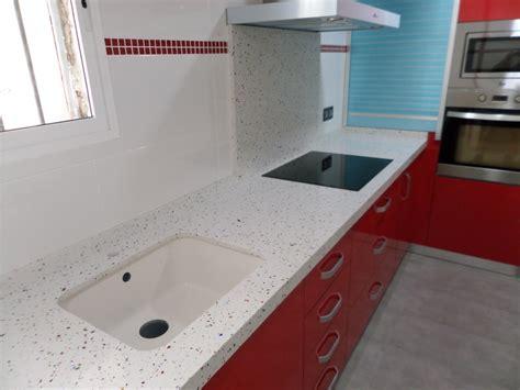 encimeras de cocina compac foto marmoles monserrat 625316705 encimera de cocina en