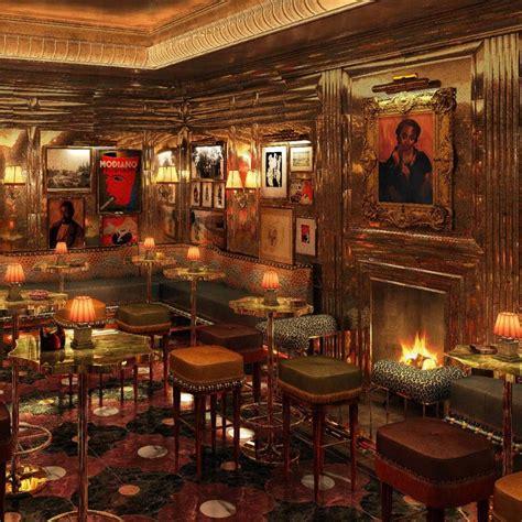 legendary london club annabels