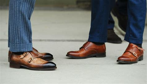 guys wearing shoes s formal dress shoe guide the idle