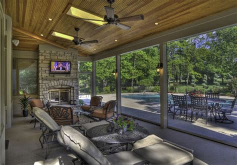 outdoor screen room screen rooms traditional patio st louis by