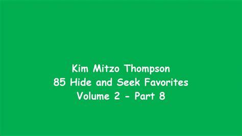 Hide And Seek Part Vi In Midtown by Mitzo Thompson 85 Hide And Seek Favorites Volume Two