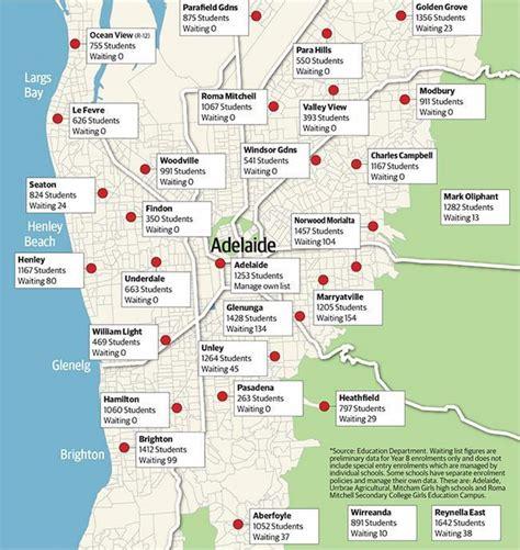 printable map adelaide suburbs adelaide eastern suburbs map map of adelaide eastern