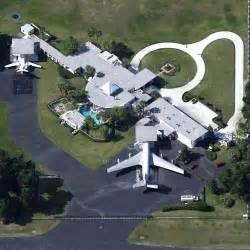 travolta s house in anthony fl