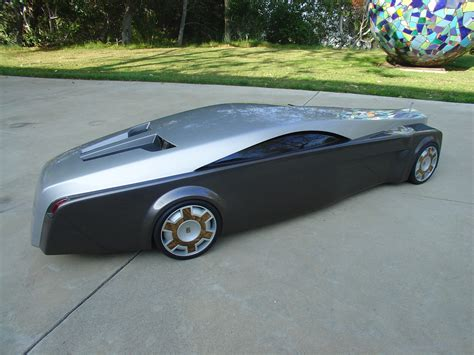 rolls royce concept rolls royce apparition concept is eye catching autoevolution