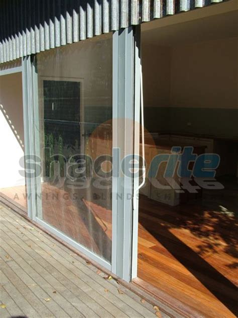 Pvc Awnings by Clear Pvc Awnings Caf 233 Blinds Sydney Shore