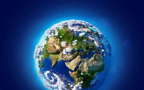 The World world wallpaper
