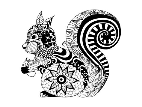 free coloring pages of zentangle animals zentangle animals easy www pixshark com images