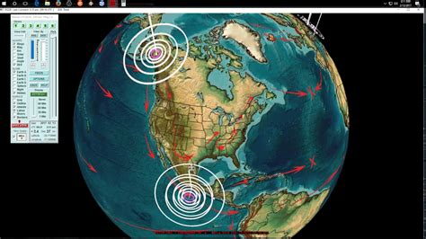 earthquake watch 2 13 2017 earthquake watch for north california