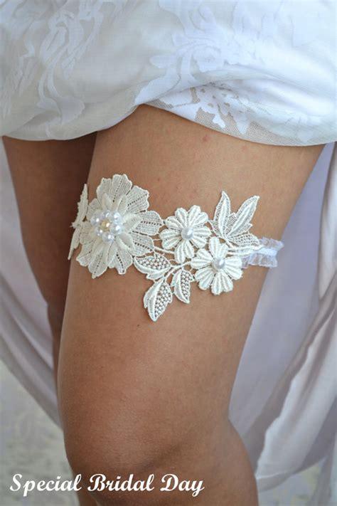 garter belt for wedding bridal garter wedding garter set ivory lace garter wedding