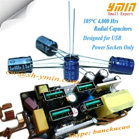 solar capacitor led 400v 22uf capacitors radial electrolytic capacitors for solar led inverter rohs shanghai ymin