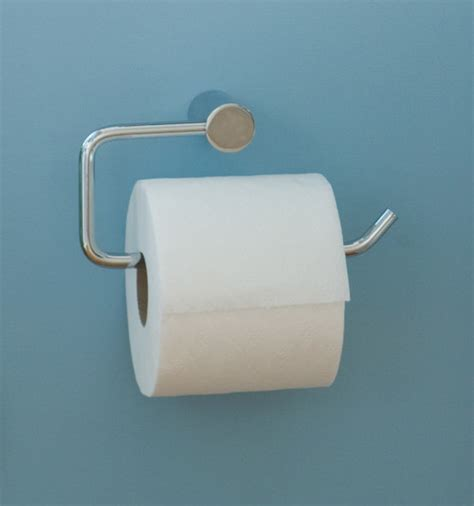 toilet paper hanger toilet paper holder as towel rack