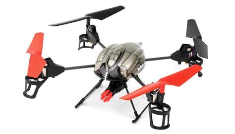 Drone Wl Toys wl toys 4 channel v989 future battleship gatling machine drones rc remote radio