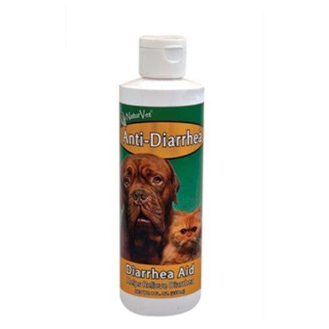 anti diarrhea for dogs naturvet anti diarrhea diarrhea aid for dogs cats ready to use 8oz myagway