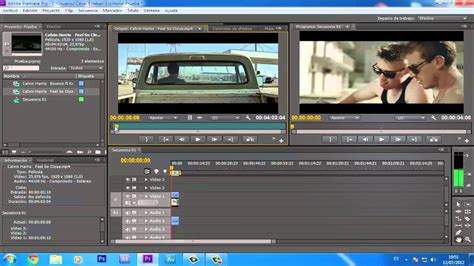 tutorial in adobe premiere cs6 tutorial b 225 sico premiere pro cs6 primeros pasos hd