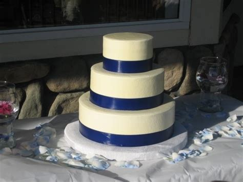 Easy Wedding Cake Designs by Simple Wedding Cakes Simple Wedding Cakes Ideas