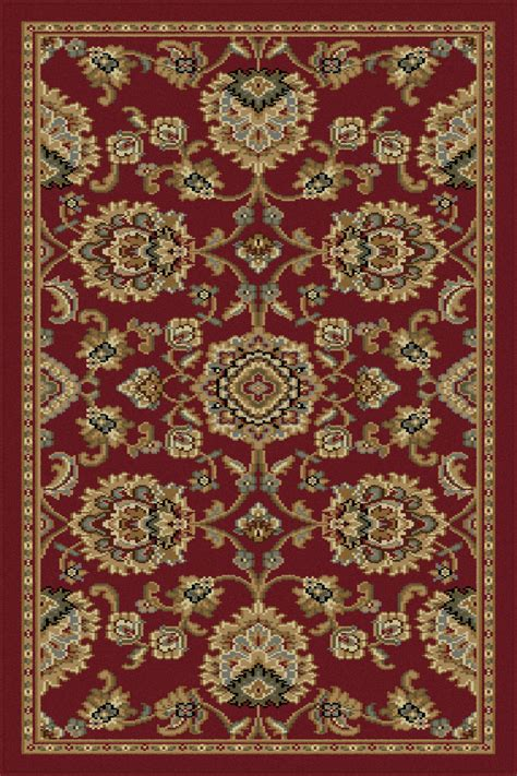 K Mart Area Rugs Tayse Rugs Sensation Area Rug 2 X 3