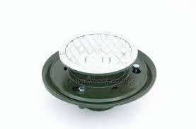 Roof Drain 3 In By Toko Bm distributor roof drain cast iron manhole cover harga murah