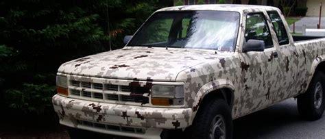 army pattern car digital camo stencils for vehicles autos post