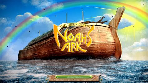 the and of it stories from the chronicles of st ã s books the chronicles of noah s ark wingamestore