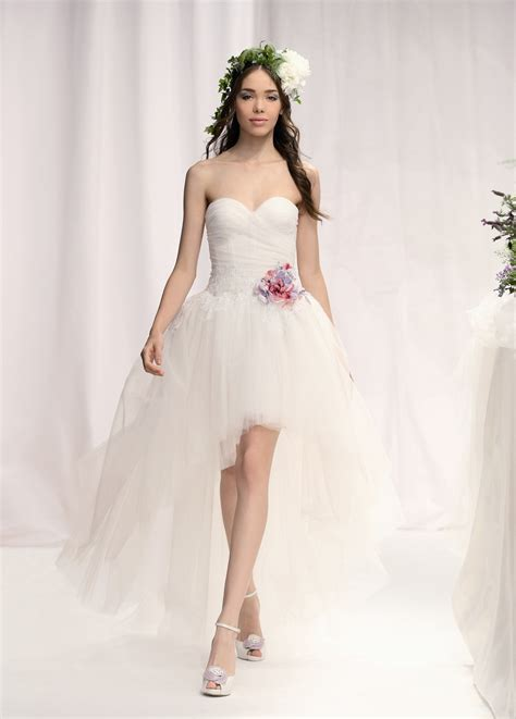 most beautiful wedding dresses 2012 bridal wears