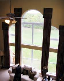 Window Treatments For Arched Windows Window Treatments For Arched Windows 2017 Grasscloth