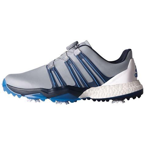 adidas powerband boa boost golf shoe discount golf world